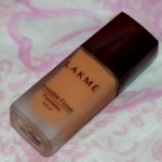 Lakme Invisible Finish Foundation Review Swatches Photos Demo