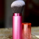 Real Techniques Retractable Kabuki Brush Review Price