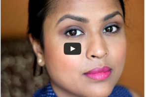New Video : Fresh Makeup For Work – Indian/Olive Skintone