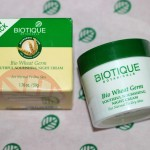 Biotique Bio Wheat Germ Night Cream Review Price