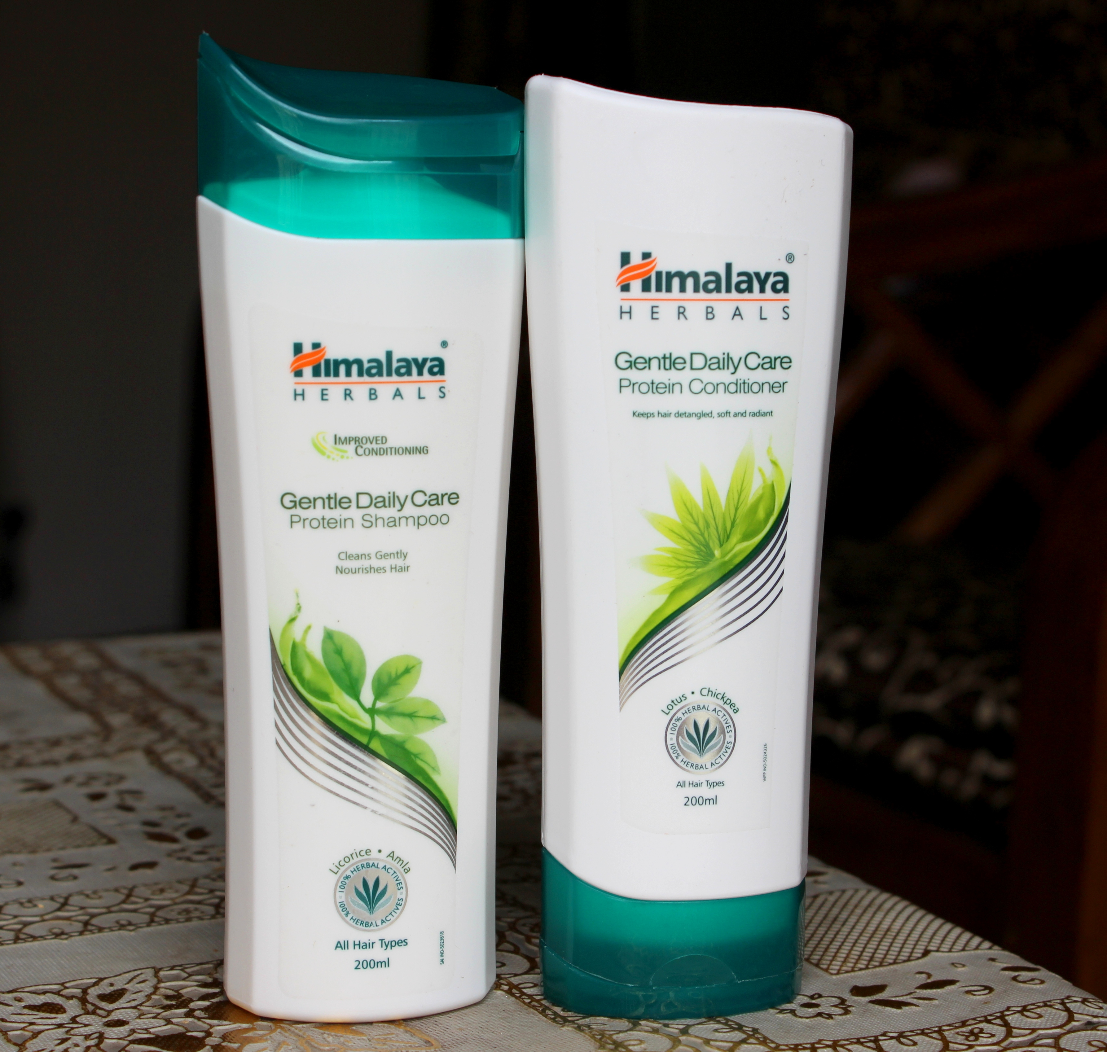 best gentle shampoo for everyday use