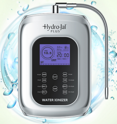 Hydro Jal Plus
