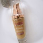 L'Oreal Lumi Magique Foundation Review Swatches Photos Demo