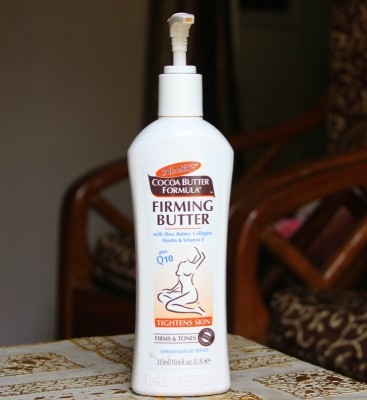 Palmer's Cocoa Butter Formula Firming Butter Review Price buy online india