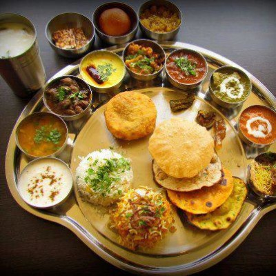 Rajputi-Royal-Dish