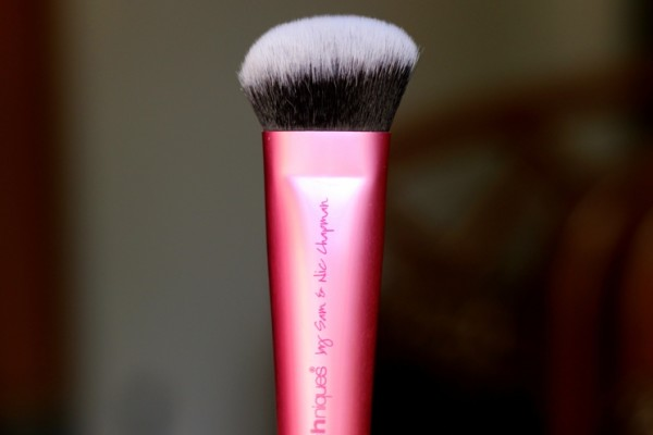Real Techniques Sculpting Brush Review Price Buy Online (2)