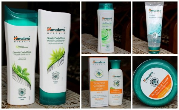 Skin & Hair Care During Summer Ft Himalaya Herbals