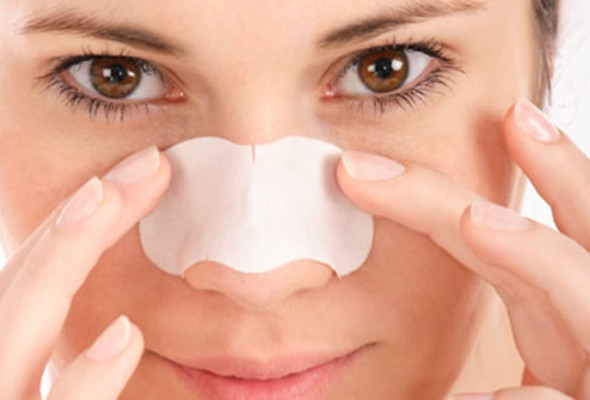 6 Home remedies for blackheads