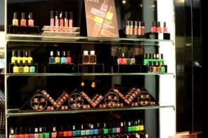 FACES Cosmetics Store Launch Pictures