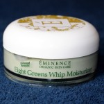 Eminence Organic Skin Care Eight Greens Whip Moisturizer Review Price