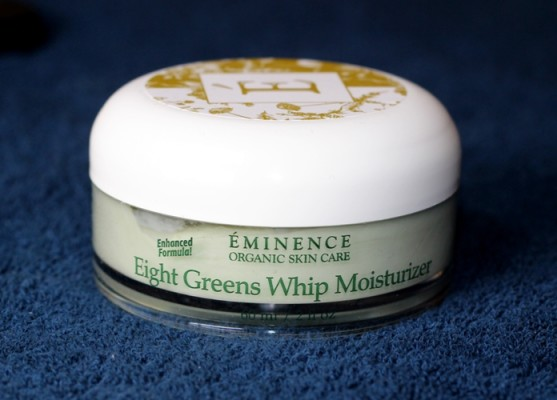 Eminence Organic Eight Greens Whip Moisturizer Review Price india (3)