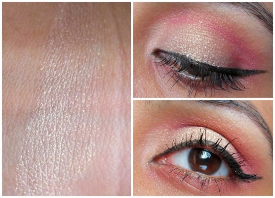 MAC Chilled Fluidline Review Swatches Photos (4)