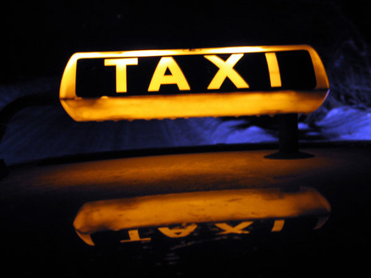 Night Cab Service In Delhi