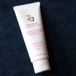 Za True White Exfoliating Clay Review & Giveaway