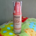 Bourjois Happy Light Foundation Review Swatches Photos
