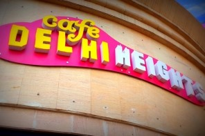 Review : Cafe Delhi Heights, DLF Promenade