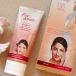 Fair & Lovely BB Cream Review Swatches Photos
