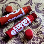 Maybelline Spiced Up Baby Lips Lip Balm Review Swatches Photos – Spicy Cinnamon, Berry Sherbet