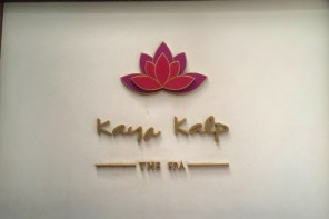 Review & Experience – Kaya Kalp Spa, ITC Maurya, New Delhi