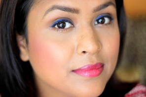 Under 10 Minutes Makeup For Summer Suitable For Indian Skintone