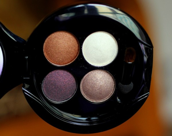 Faces Glam On Color Perfect Eyeshadow Smokey Review Swatches (4)