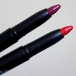 Inglot AMC Matte Lip Pencil 21 & 34 Review Swatches Photos Price