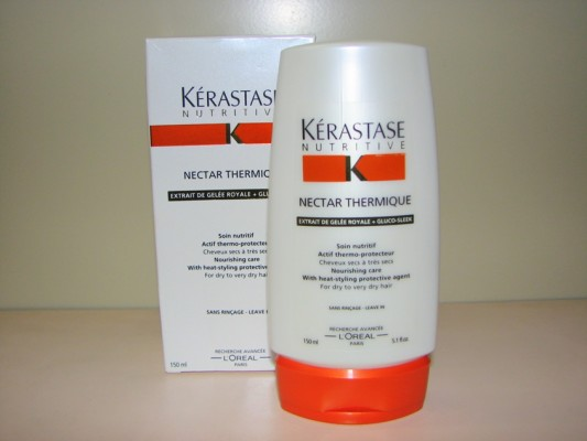 Kerastase Nutritive Nectar Thermique - Review