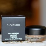 MAC Painterly Paint Pot Review Swatches Photos Price