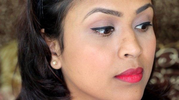 New Video  Get Ready With Me, Quick No Fuss Makeup (3)