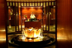 Review : R The Spa, Radisson Blu Plaza Delhi