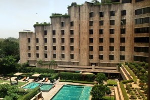 Review & Experience – ITC Maurya, New Delhi