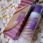The Face Shop Face it Essence BB Base Review, Swatches, Photos