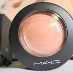 MAC Mineralize Skinfinish Soft & Gentle Swatches Review Photos