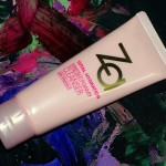 Za Total Hydration Fresh Foamy Cleanser Review
