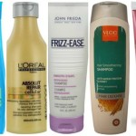 10 Best Shampoos For Dry Frizzy Hair In India