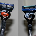 Clean Shaven Look With Gillette Fusion ProGlide With FlexBall Technology