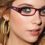 Makeup Tips & Tricks for Women Who Wear Glasses