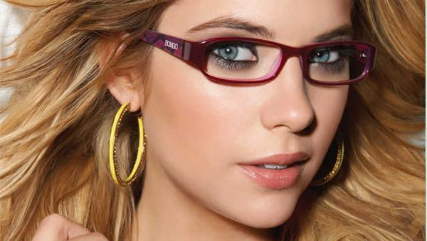 f1208f5eac Makeup Tips   Tricks for Women Who Wear GlassesBe Beautilicious