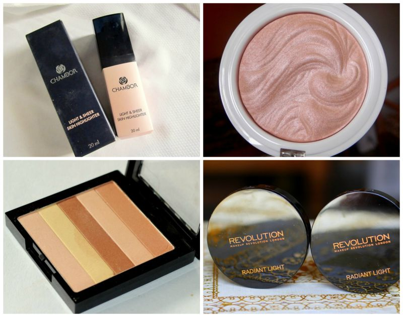 My Picks : 5 Affordable Highlighters In IndiaBe Beautilicious