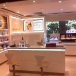 Clarins New Counter At MGF Metropolitan Mall & Facial Experience
