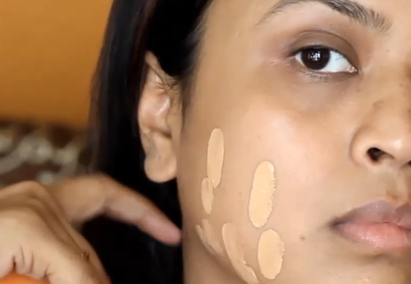 How To Choose Right Foundation According To Skintone