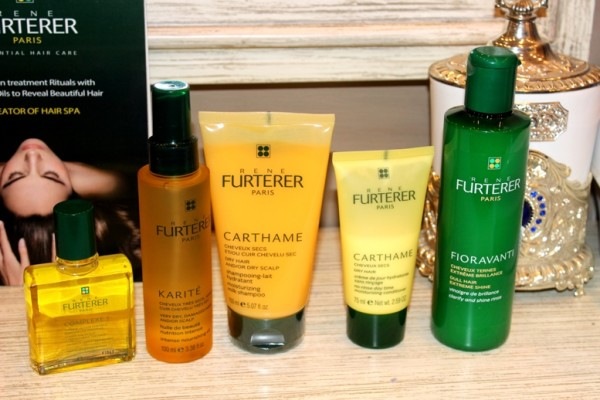 Rene Furterer Hair Spa Ritual Review & Experience (2)
