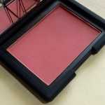 NARS Amour Blush Review Swatches Photos