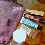 Fab Bag December 2015 : Review & Unboxing