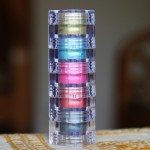 Faces Sparkle Dust Stackable Wish Review Swatches Photos