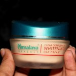 Himalaya Herbals Clear Complexion Whitening Day Cream Review