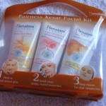 Himalaya Fairness Kesar Facial Kit Review Price Photos