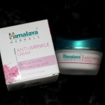 Himalaya Herbals Anti Wrinkle Cream Review Price Photos