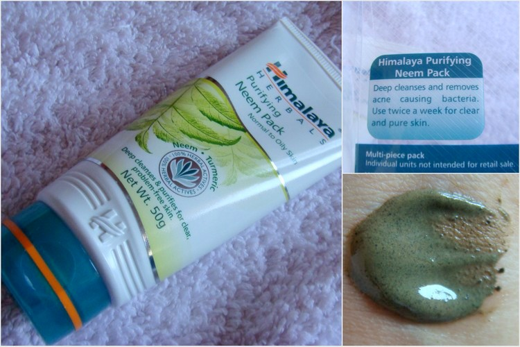 Himalaya Pure Skin Neem Facial Kit Review Price Photos buy online (1)