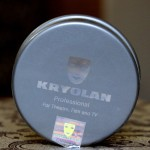 Kryolan Translucent Powder TL9 Review Photos Price